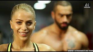 Yanita Yancheva & Lazar Angelov Workout  #BeautyAndTheBeast