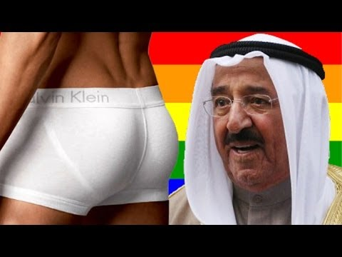 Arabs Are Gay 40