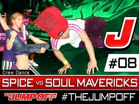 DANCE Spice Crew vs Soul Mavericks  Crew Dance Bat.mp3