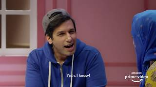 THE BREAK-UP | SKETCHY BEHAVIOUR | KANAN GILL x KENNY SEBASTIAN