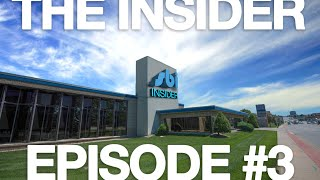 SBI Insider - Episode 3 - Furniture & Interior Design News