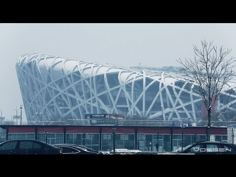 Vossen World Tour | Beijing | China 2013 Video