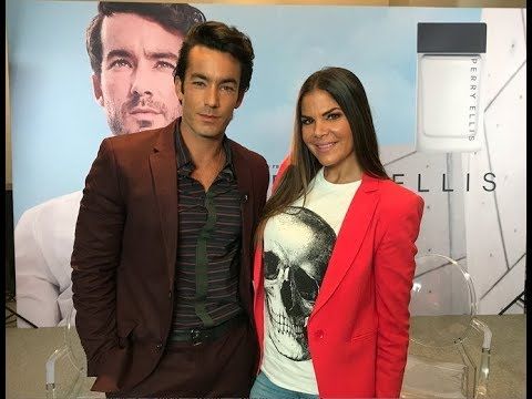 BLA BLA SHOW l AARON DIAZ l Entrevista VIELKA VALENZUELA