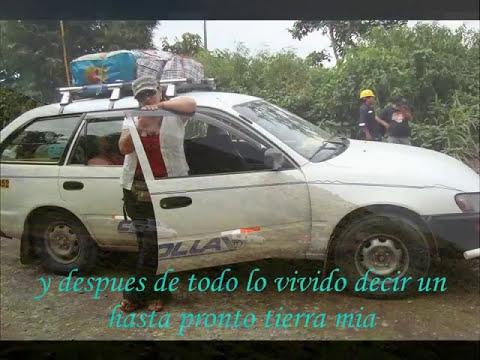 Laramate - virgencita del Rosario - Furia Ayacuchana