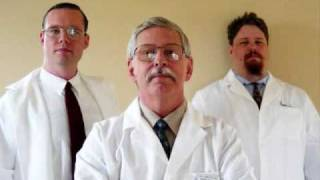 The County Medical Examiners - Epicedium For Epidermal Slippage