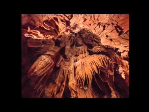 GREEK TOURISM DOCUMENTARY ON THE ENCHANTING WORLD OF GREEK CAVES & THE PERFECTURE OF IRAKLIO, CRETE.