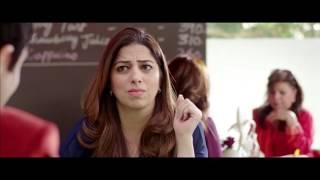 Chehre khuli Kitab Hote Hain | Funny Scene | Karachi Se Lahore