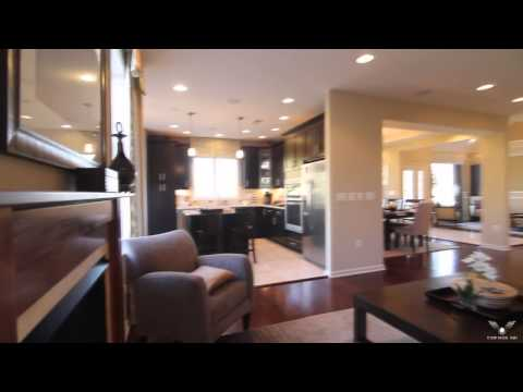 The Lindenhurst Home Design by Toll Brothers - Teaser