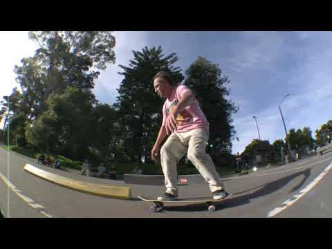 San Francisco : Let's Skate Dude (LSD)