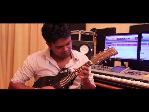 Anna Balan Sanda ( Instrumental ) video