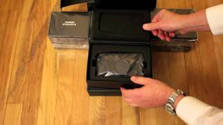 Fujifilm X-Pro1 Unboxing 1