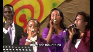 download lagu Saviour He Can Move The Mountains gratis