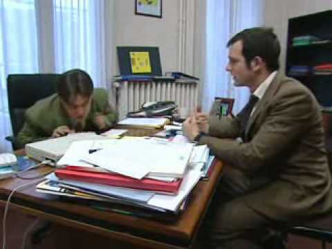 le Sous-Directeur.wmv