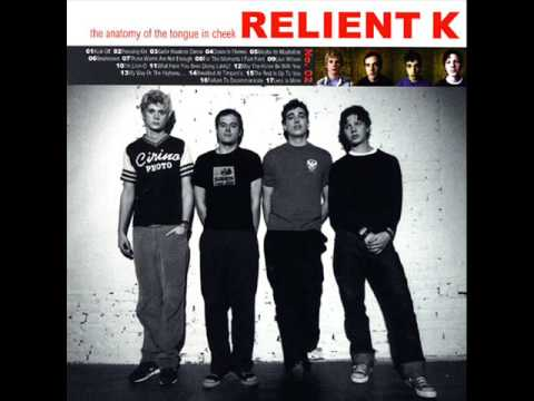Relient K - Maybe Its Maybeline
