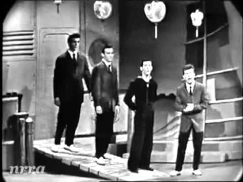Dion & The Belmonts - Don't pity me