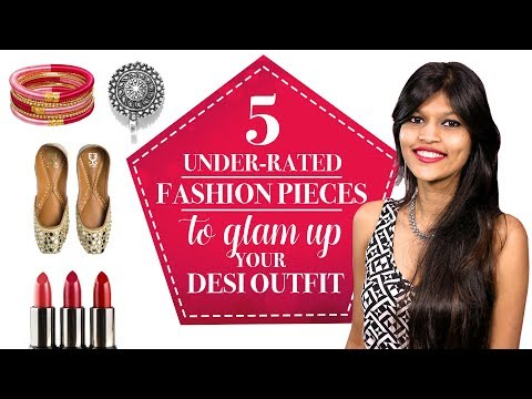 download lagu 5 Underrated Fashion Pieces To Glam Up Your Desi gratis