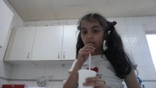 Magic tricks with straws