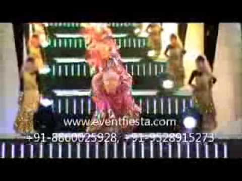 Salam Karne Song Mujra Dance Troop in Wedding (Event Fiesta)