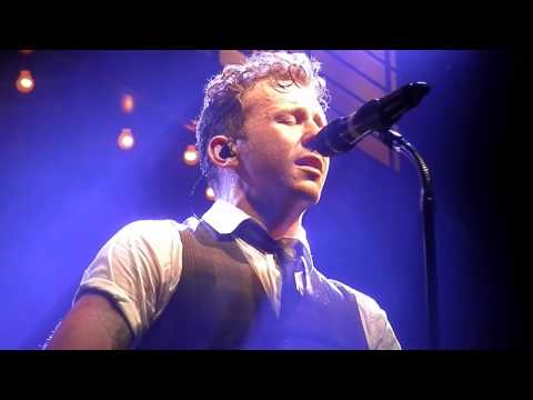 McFLY - I'll Be Okay & Bubblewrap (Live In Swindon) Front Row HQ