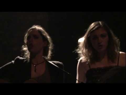 June & Lula - Berceuse (99) - liveCafé de la Danse 13 mai 2011...