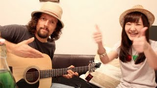 download lagu Lucky Live Cover  Jason Mraz Ft. Megan Lee gratis