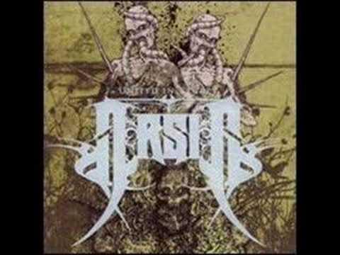 Arsis - I Speak Through Shadows