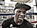 Floyd Mayweather Sr. talks Marquez vs. Alvarado with the winner possibly facing Pacquiao or Bradley