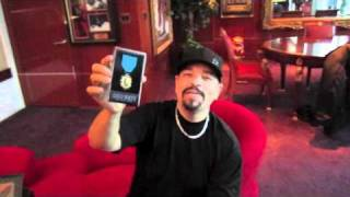 COD Black OPS  Ice T The FIRST