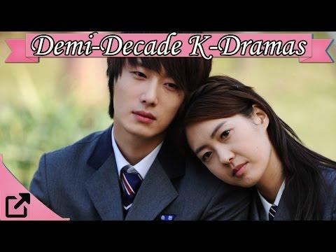 20 Korean Dramas 2010 To 2015
