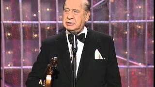 Henny Youngman - My Polish and Italian Friends
