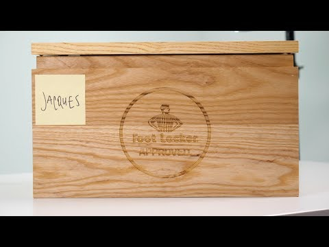 UNBOXING: LIMITED 1 of 12 SNEAKER Package and A Chance For YOU To WIN $20,000