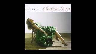 Watch Diana Krall Sleigh Ride video