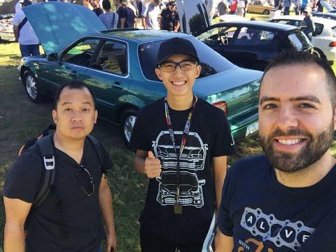 Japanese Classic Car Show VideoLike - Long beach car show 2018