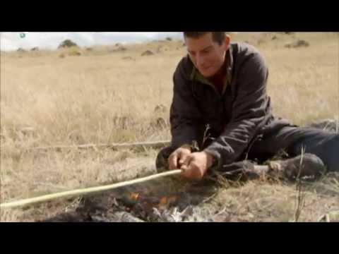 Лук и стрелы для охоты - Выжить любой ценой