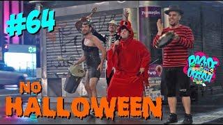 Pagode da Ofensa na Web #64 - No Halloween!