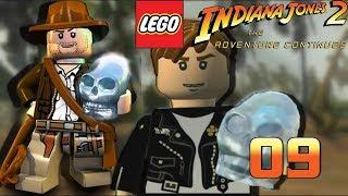 Lego Indiana Jones 2 ep9 :il est a nous !