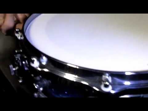 Sonor Designer Snare