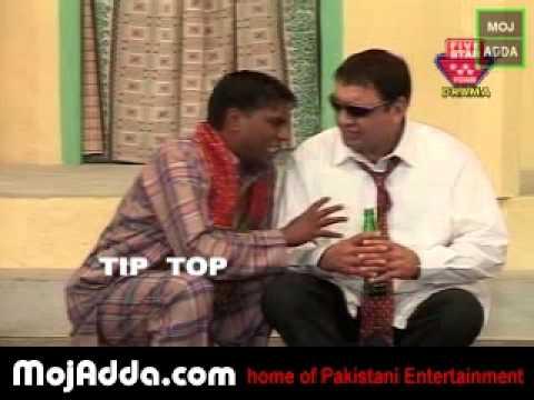 Punjabi Stage Drama Jab Daag Nazar Aaya Part 2 6-9