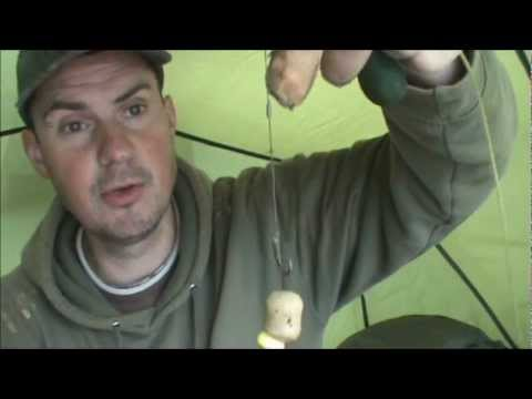 EPISODE 30 - Horseshoe lake lechlade 48hrs carp fishing