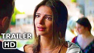 WELCOME HOME Official Trailer (2018) Emily Ratajkowski, Aaron Paul Thriller Movie HD  from ONE Media
