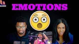 Download Lagu Elha Nympha sings 'Emotions' | Live Finals | The Voice Kids Philippines 2015| REACTION Gratis STAFABAND