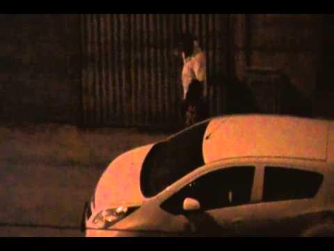 Film 01 Individ MD nr 35 - 24 mai 2014 2 noaptea comport deviant