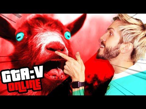 The Goat Slitter | GTA 5 Online Playlist