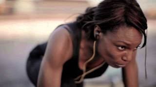 download musica Theresa JunE-Tao: ADIDAS MiCoach by Director Joseph Kahn