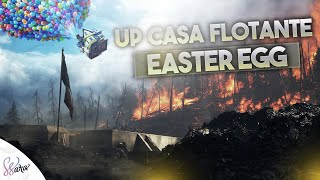 "LA CASA FLOTANTE! Battlefield 1 ""UP"" Easter Egg + Tutorial"