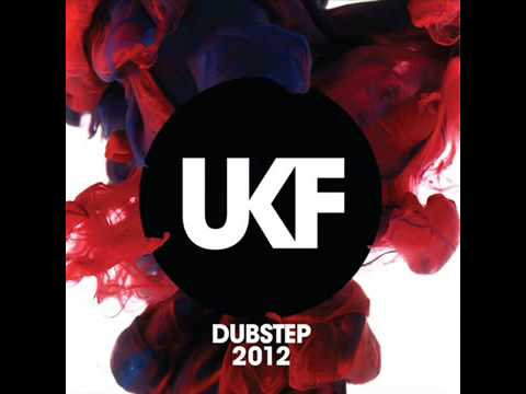 UKF Dubstep 2012 Album megamix