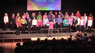 Community Choirs Festival 2018 In Sound Company