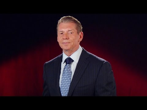 Vince McMahon pays tribute to Ultimate Warrior