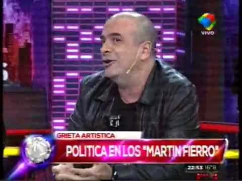 Intratables La Grieta 20140417 p1