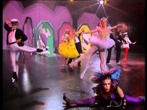 Ricchi e Poveri Voulez Vous Danser (Studio Performance) retronew
